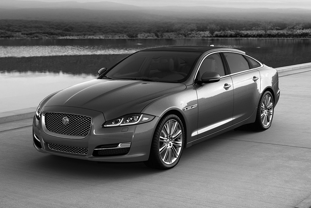 jaguar-xjl big